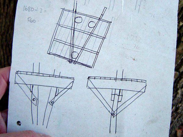 Как построить маленький дом своими руками для