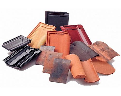 Черепица керамическая: обзор производителей и их характеристики