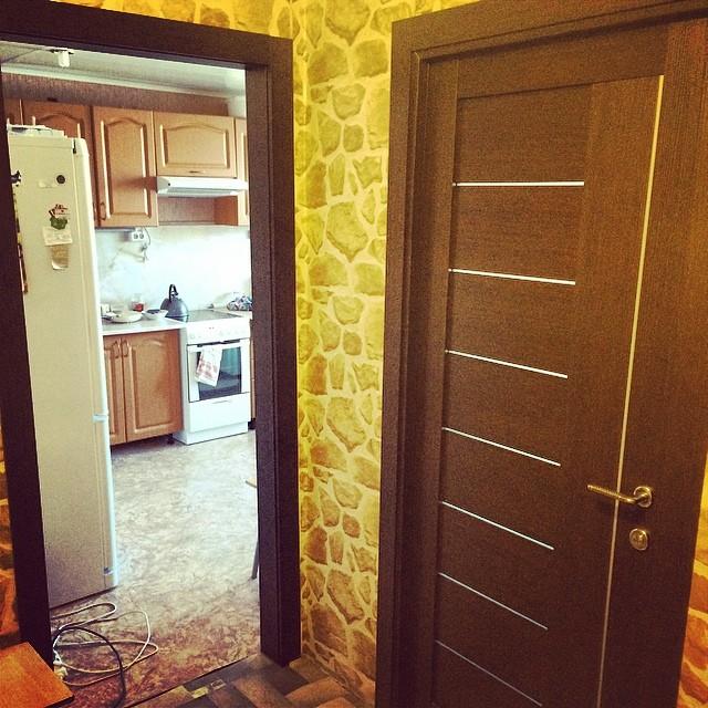 Какие выбрать двери про  санузла