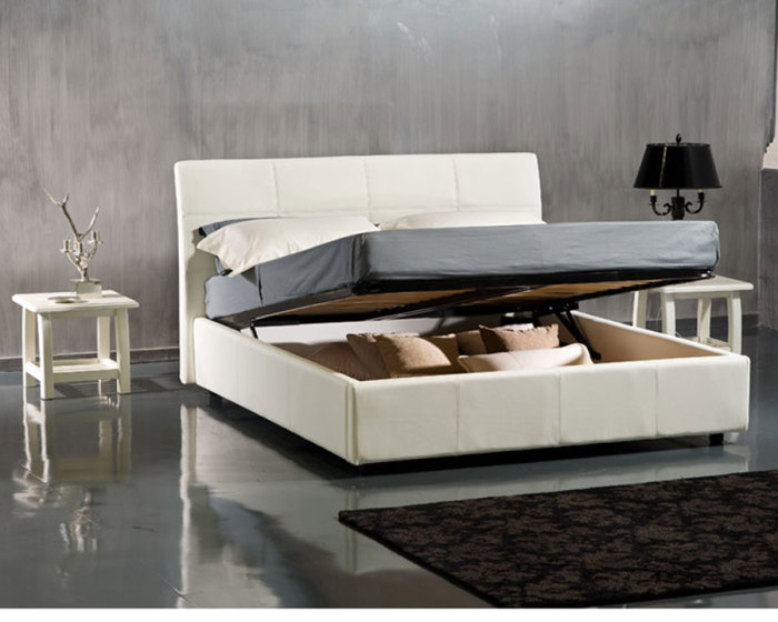 Мягкие кровати: позволительная роскошь для спальни