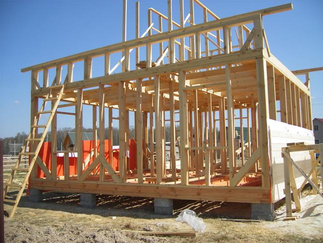 Дачный дом своими руками. Строим, ремонтируем