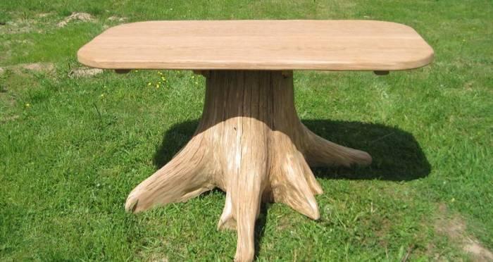 Мебель для беседки из дерева своими руками
