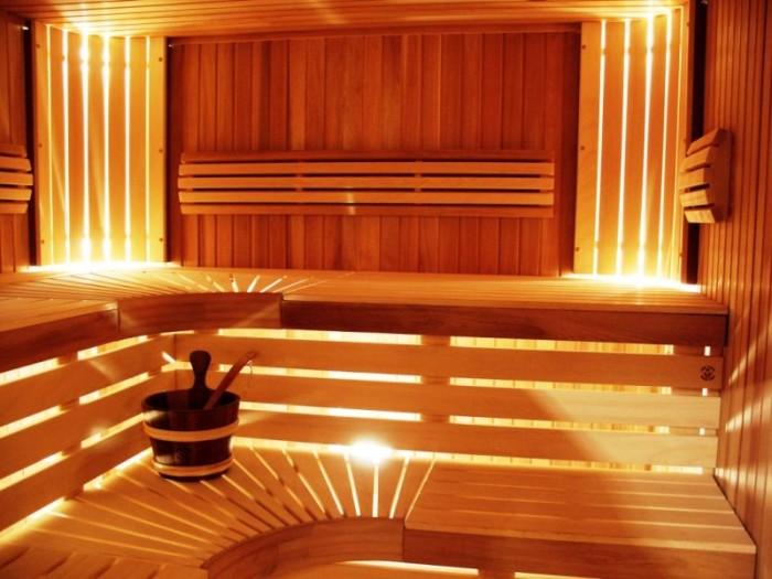 Отделка сруба бани: чем обработать и как собрать