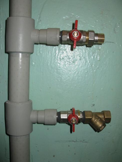 Замена канализационного стояка на квартире
