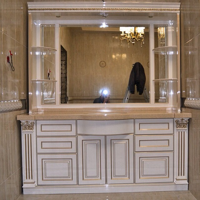 Мебель на классическом стиле