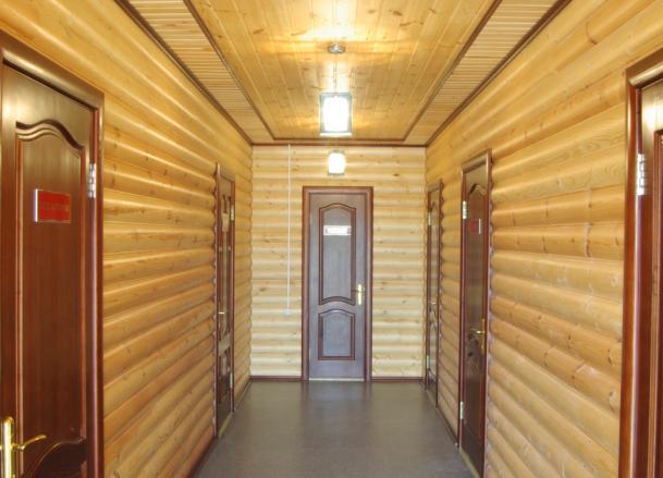 Каркасный дом внутренняя отделка своими руками