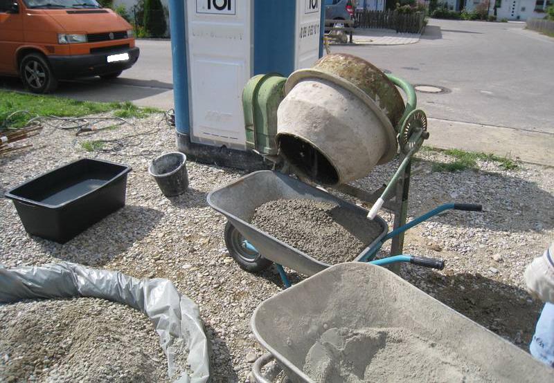 Нужна гидроизоляция фундамента