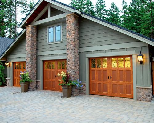 Крыша для гаража: плоская или скатная?