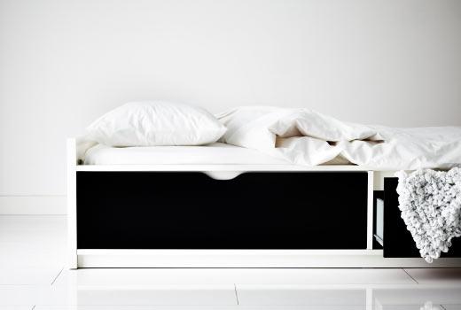Подростковые кровати: несколько модных идей