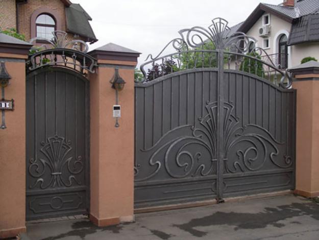 Как сделать забор. Технические аспекты