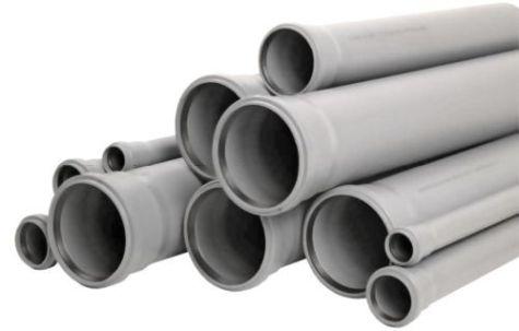 Разновидности труб для строительства забора