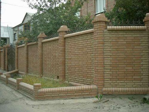 Забор на дачу. Разновидности
